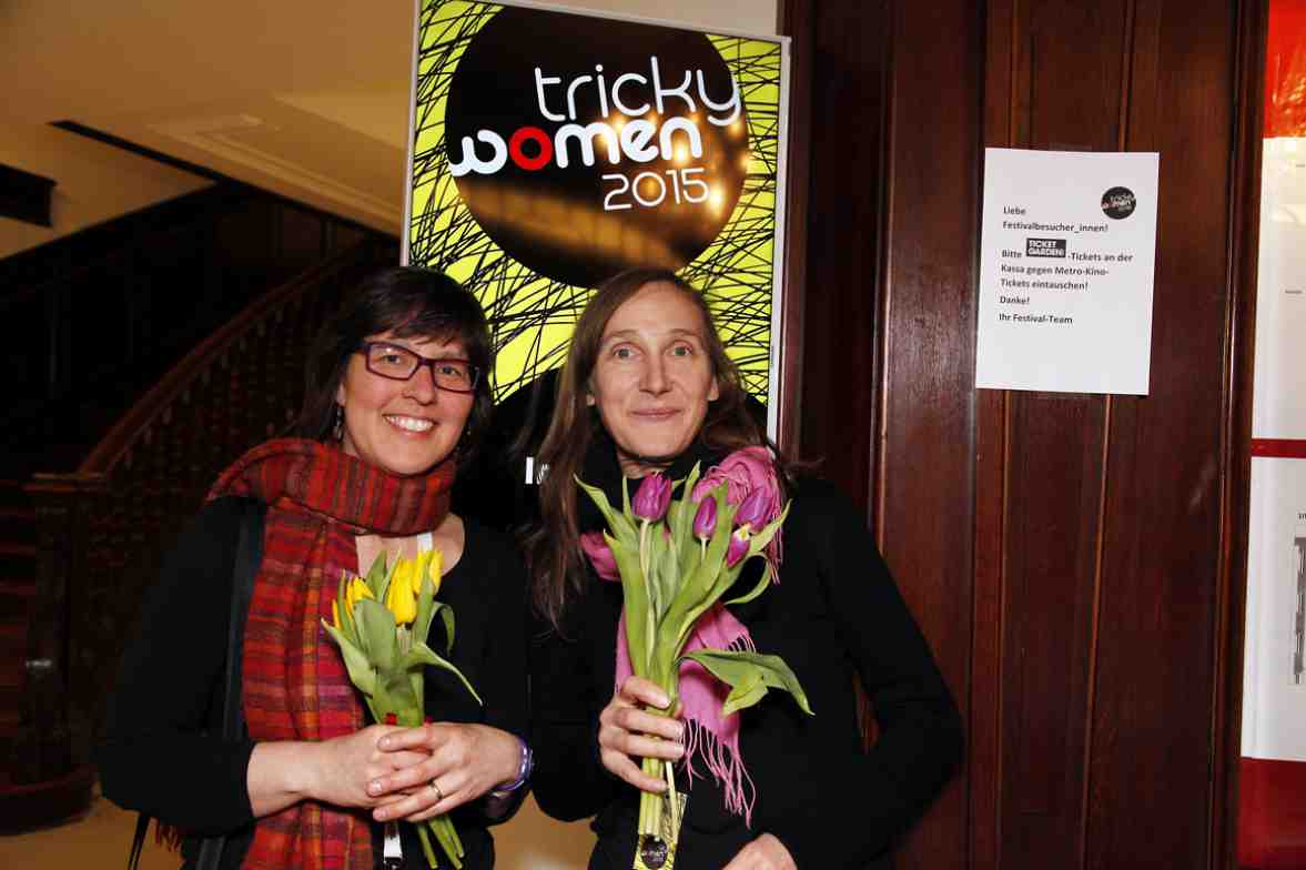 Tricky Women Awards