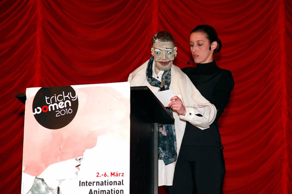 Tricky Women Eröffnung 2016