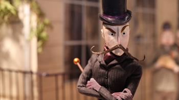 Viikset / The Moustache