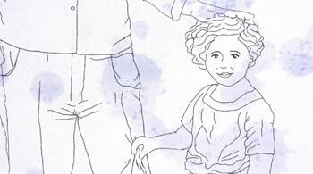 Gerda Wunsch – Die Geschichte meiner Großmutter als verfolgte Jüdin im Zweiten Weltkrieg