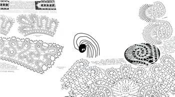 Паутинка (Pautinka) / A Spider´s Web