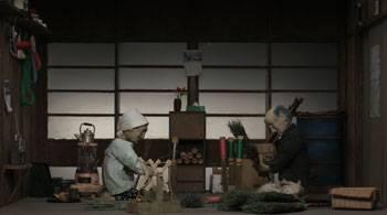 The Sakuramota Broom